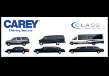 Carey Limousine Card - Media A-Team