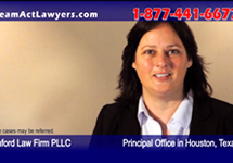 Commercial for DreamActLawyers.com