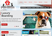 St. Francis Animal Hospital & Pet Resort