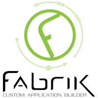 Fabrik - Custom Application Builder