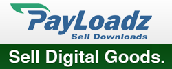 PayLoadz - Sell Digital Goods